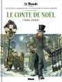 Couverture Le conte de Noël Editions Glénat 2017