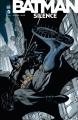 Couverture Batman : Silence, tome 1 Editions Urban Comics (DC Essentiels) 2013