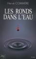 Couverture Les ronds dans l'eau Editions 12-21 2011