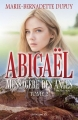 Couverture Abigaël : Messagère des anges, tome 2 Editions JCL 2017