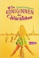 Couverture Les Petites Reines Editions Carlsen (DE) 2017