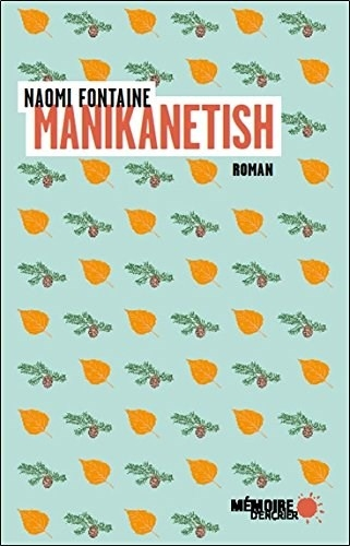 Couverture Manikanetish