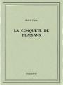 Couverture La conquête de Plassans Editions Bibebook 2016