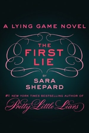 Couverture The lying game, tome 0.5