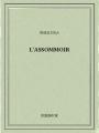 Couverture L'assommoir Editions Bibebook 2016