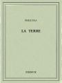 Couverture La Terre Editions Bibebook 2016