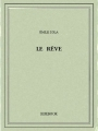 Couverture Le Rêve Editions Bibebook 2016
