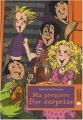 Couverture Ma première fête surprise Editions Rageot (Poche) 2008