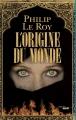 Couverture L'origine du monde Editions France Loisirs 2015