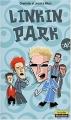Couverture Linkin Park de A à Z Editions Les guides MusicBook 2003