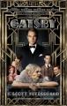 Couverture Gatsby le magnifique / Gatsby Editions Picador 2013