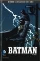 Couverture Batman : Cité Brisée Editions Eaglemoss 2017