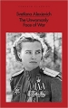 Couverture La guerre n'a pas un visage de femme Editions Penguin books (Classics) 2017