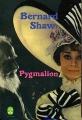 Couverture Pygmalion Editions Le Livre de Poche 1968