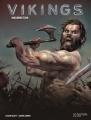 Couverture Vikings, tome 2 : Insurrection Editions Hachette (Comics) 2017
