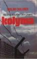 Couverture Récits de la Kolyma Editions France Loisirs 1983