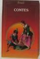 Couverture Contes Editions Michel Vincent 1984
