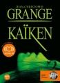 Couverture Kaïken Editions Audiolib 2012