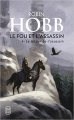 Couverture Le fou et l'assassin, tome 4 : Le retour de l'assassin Editions J'ai Lu (Fantasy) 2018