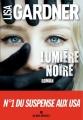 Couverture Lumière noire Editions Albin Michel 2018