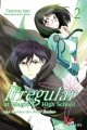 Couverture The irregular at magic high school, tome 2 : Le tournoi des neuf écoles Editions Ofelbe (Light Novel) 2017