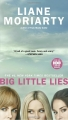 Couverture Petits secrets, grands mensonges / Big little lies (petits secrets, grands mensonges) Editions Berkley Books 2017