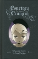 Couverture Courtney Crumrin, intégrale, tome 3 Editions Akileos 2017