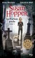 Couverture Susan Hopper, tome 1 : Le parfum perdu Editions Pocket (Jeunesse - Best seller) 2017