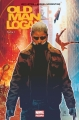 Couverture Old Man Logan, tome 1 Editions Panini (Marvel Now!) 2017