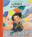 Couverture Le lézard de Pem Pem Editions Magnard 2016