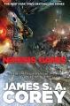 Couverture The expanse, tome 5 : Les jeux de Némésis Editions Orbit Books 2016