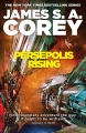 Couverture The expanse, tome 7 Editions Orbit Books 2017