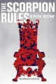 Couverture The scorpion rules, tome 1 Editions Margaret K. McElderry Books 2015