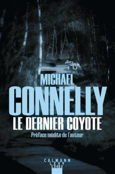Couverture Le dernier coyote