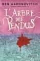 Couverture Le dernier apprenti sorcier, tome 6 : L'arbre des pendus Editions J'ai Lu (Nouveaux Millénaires) 2018