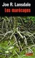 Couverture Les marécages Editions Folio  (Policier) 2006