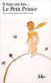 Couverture Il était une fois... Le Petit Prince Editions Folio  2006