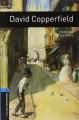 Couverture David Copperfield, abrégé Editions Oxford University Press (Bookworms) 2009