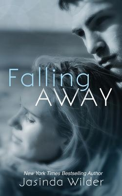 Couverture Falling Away