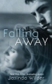 Couverture Falling Away Editions Seth Clarke 2015
