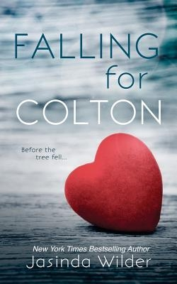 Couverture Falling for Colton