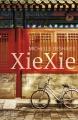 Couverture XieXie Editions David 2018