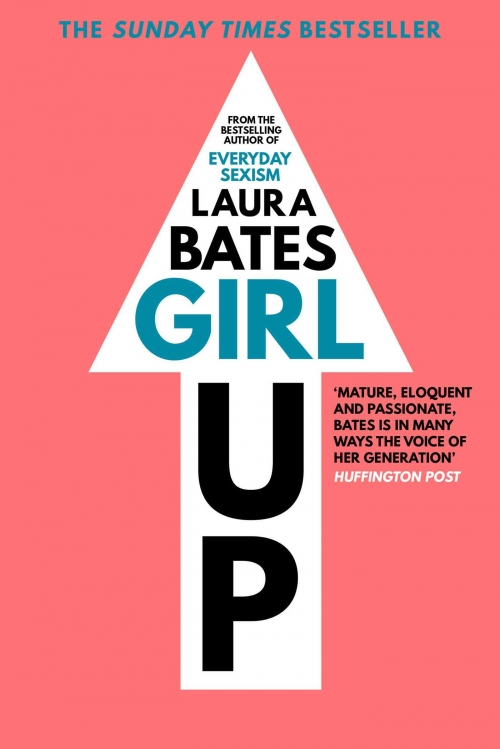 Couverture Girl up