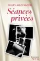 Couverture Séances privées Editions Harlequin (HQN) 2014