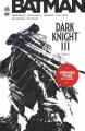 Couverture Batman : Dark Knight III, tome 4 Editions Urban Comics (DC Essentiels) 2017
