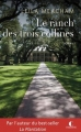 Couverture Le ranch des trois collines Editions Charleston (Poche) 2018