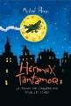 Couverture Hermux Tantamoq, tome 1 : Le temps ne s'arrête pas pour les souris Editions Le Grand Livre du Mois 2002