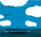 Couverture Comme un géant Editions Thierry Magnier 2017