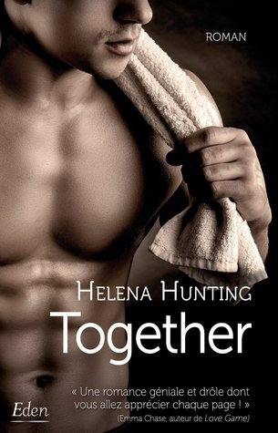 Couverture Shacking up, tome 1 : Together