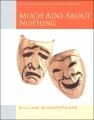 Couverture Beaucoup de bruit pour rien Editions Oxford University Press 2010